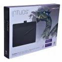 WACOM Intuos 3D CTH690/K3-CX 10.8 x 8.5 inch Graphics Tablet  (Black)
