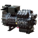 Mild Steel 10 Hp 1 Phase Refrigeration Compressor