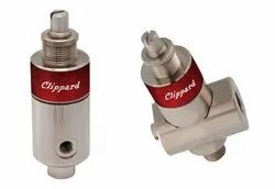 Clippard Precision Regulators DR-2 Series
