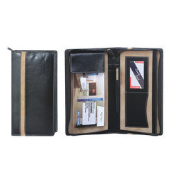 Two Fold Cheque Book Holder