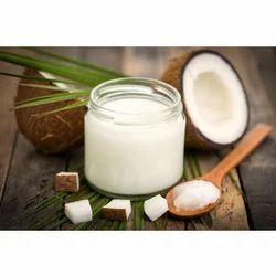 Natural Coconut Oil