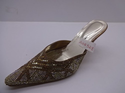 Ladies Fancy Bunto Chappal