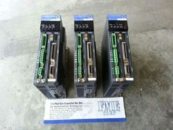 Sanyo Denki Servo Amplifier Repairing