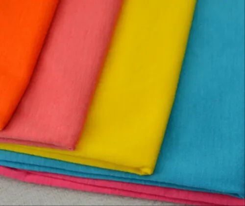 c44f503e7be Cotton Spandex SJ, Cotton, Wool Textiles & Fabrics | Anaadih Vincom ...
