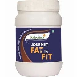 Journey Fat To Fit Powder