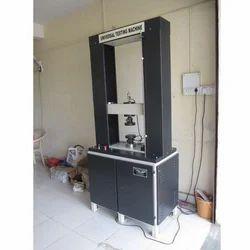 ACME Mild Steel Automatic Universal Test Machine, Capacity: 20KN