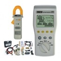 Battery Capacity ( Impedence ) Tester