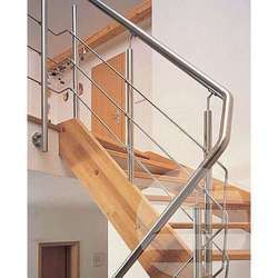 Modular Stainless Steel Railing