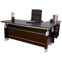 Modular Executive Table