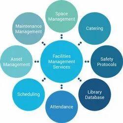 Offline Facility Management Services, Local