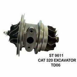 TD-06 Cat 320 Excavator Suotepower Core