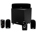 Polk Audio 5.1 Home Theatre Systems TL1600