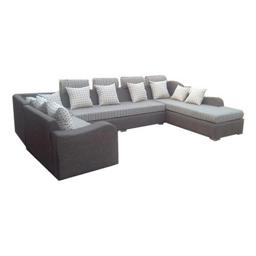 C Shaped Modern Sofa