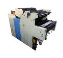 Two Color Offset Satellite Printing Machine