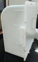 Kerbstone Mould 12X12X6