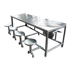 SS Tables