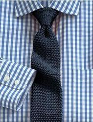 Cotton, Wollen & Knitted Neck Ties