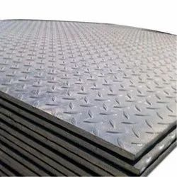 Industrial Chequered Plate