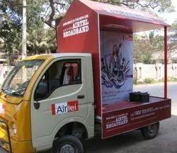 Vehicle Branding In Indore