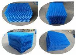 Heat Exchange PVC Fills