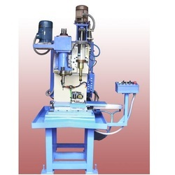 Twin Spindle Drilling and Tapping SPM