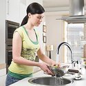Instant Heating Water Faucet Electric  278-71