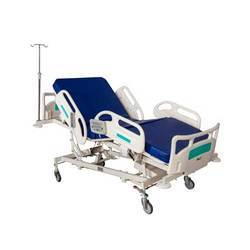 Medical Bariatric Motorized Bed