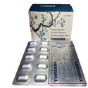 Rutoside Trihydratrypsin Bromelain& Diclofenac Sodium Tablet