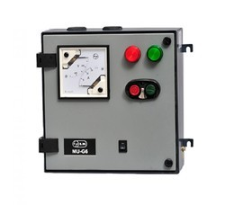 Three Phase Stainless Steel Submersible Pump Control Panel, 12 months