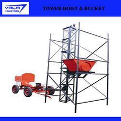 Tower Hoist