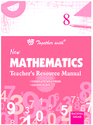 Together With New Mathematics Trm - 8
