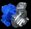 1 Hp Ceramic Coated Centrifugal Pumps, Warranty: 12 Months