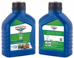 Motoforce Micro 2T Automotive Oil, Packaging Type: Bottle