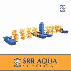 2.5 HP - 8 Paddle Wheel Aerator Budget