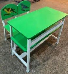 Classroom Desk Chair
