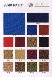 Polyester Fabric Plain iFabric-Sumo Matty, 280