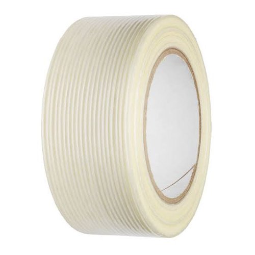 Monofilament Tape, Cross Filament Tape, रेशे की टेप in Sherkotda, Ahmedabad  , Parag Packeging | ID: 22482164997