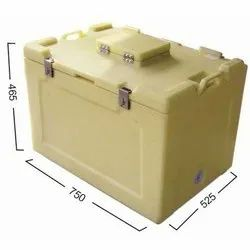 100 Liter Vending Lid Insulated Ice Box