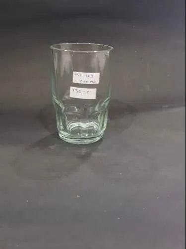 190 C Glass