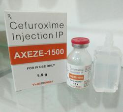 Cefuroxime  1.5 Gm