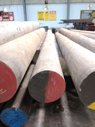 410 Stainless Steel Forged Round Bar