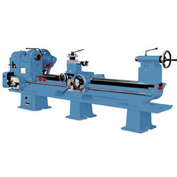 Plano Lathe Machine