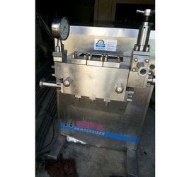 Milk Homogenizers Maintenance Service