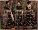 Embroidery Work Heavy Lahenga