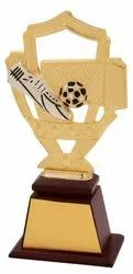 Exclusive Football Trophy