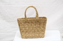 Sea Grass Hand Bag 12 x 3 x 8 (Inch)