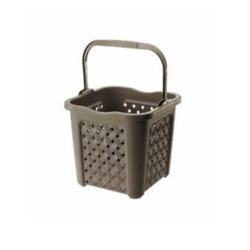 Handle Vegetable Basket