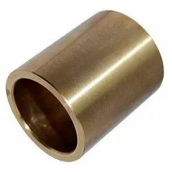 Phosphor Bronze Hollow Bar