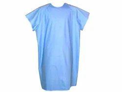 Disposable OT Gown