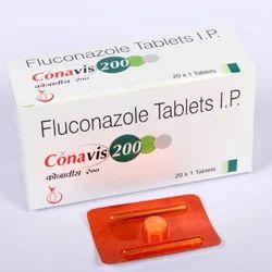 Fluconazole Tablets I.P